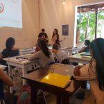 """Empowering Nicaraguan Girls Through Education & Mentorship"", proyecto ganador del fondo #AEIF2017"